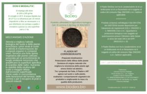 etichetta fladen mt BioDea